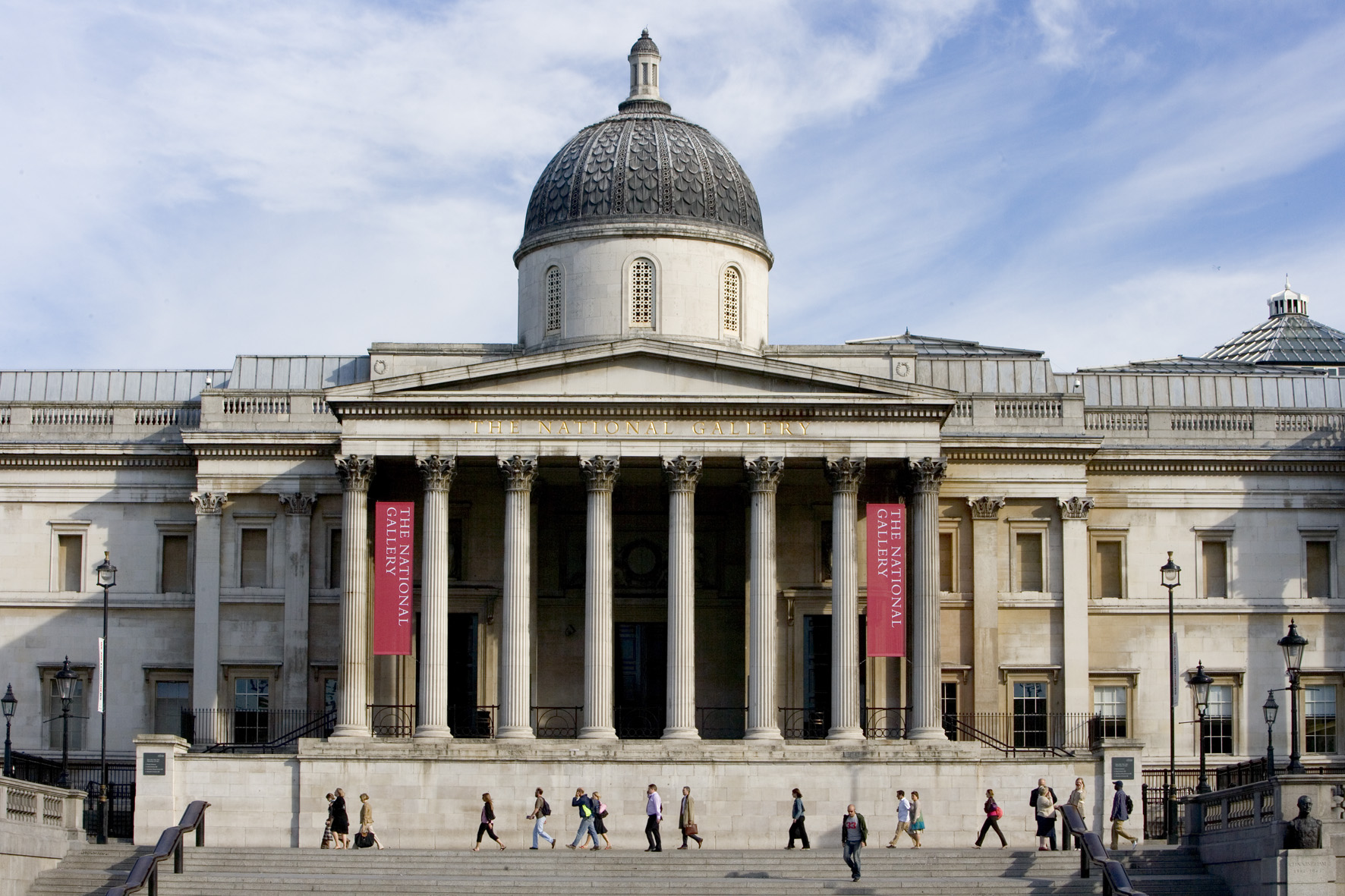 Alguns apontamentos sobre national gallery ateli 397 for Minimal art gallery london